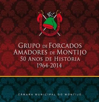 Encerramento das Comemorações dos 50 anos do G.F.A de Montijo