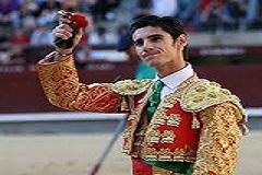 Victor Barrio máximo Triunfador em Valdemorillo
