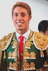 Manuel Escribano máximo triunfador em Ambato - Ecuador