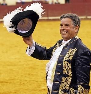 Rojão de Ouro de Méjanes será uma edição de Homenagem a João Moura