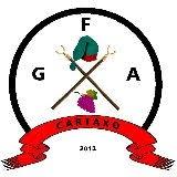 G.F.A. do Cartaxo treinam na Gatinheira