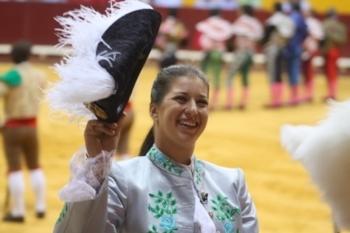 Ana Rita toureia hoje em Espanha