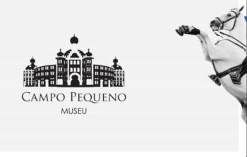 Inaguração do museu do Campo Pequeno