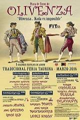 Feira de Olivença de 4 a 6 de março de 2016