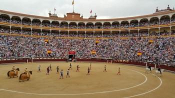 Presenças portuguesas em Madrid