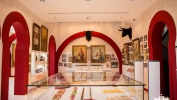 Museu do Campo Pequeno - 15 mil visitantes no primeiro ano de funcionamento