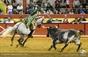 As imagens da corrida da Nazaré