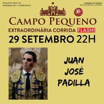 Padilla: