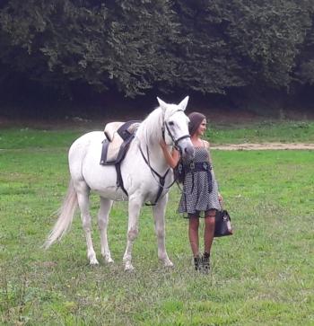 Soraia Costa será o novo rosto da marca Cavalinho