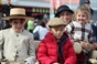 Casa Bastinhas na feira da Golegã inaugurou caseta
