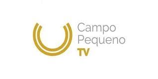 Campo Pequeno TV - Novembro