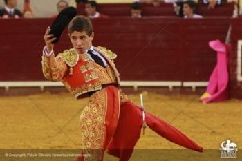 Diogo Miguel Peseiro apoderado em Espanha por Javier Chopera