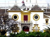 Corridas de Sevilha no Canal Toros TV