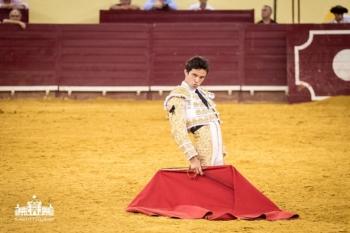 Juan del Álamo, Triunfador de Madrid, amanhã no Campo Pequeno