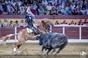 As imagens da corrida de toiros em Beja