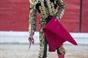 As imagens da corrida de toiros mista na Moita