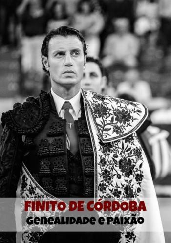 Documentário sobre Finito De Córdoba dia 28 de abril no Campo Pequeno