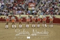 CORRIDA LUX-  Comemoração dos 20 anos de alternativa de Rui Fernandes
