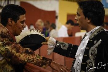 A Tradicional Quinta-feira da Feira Taurina da Moita