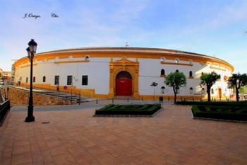 Corrida de Toiros em Linares