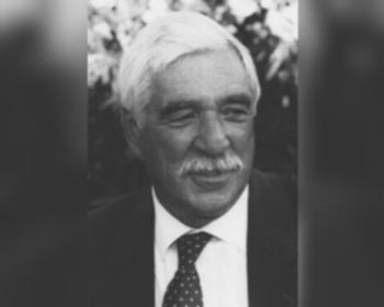 Faleceu João Vacas de Carvalho