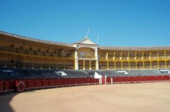 Bicentenaria Plaza de Toros del Real Sitio e Villa de Aranjuez